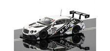 Scalextric - C3595 Bentley Continental GT3 - GT Pirelli World Challenge #17- NEW