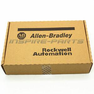 Factory Sealed Allen Bradley 1746-NI8 SLC 500 Analog Input 1746NI8 Module PLC