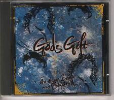 GOD'S GIFT All Things Bright & Beautiful 1992 CD ALBUM