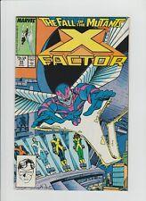 X-Factor #24 (Jan. 1988, Marvel) NM (9.4) 1st. Full App. of Archangel !!!!!!!!!!