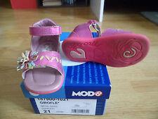 Sandale MOD8 Bébé Fille pointure 21 Comme neuve Rose Modèle Giroflee Neuve 70,5€