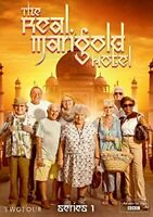 The Real Marigold Hotel [DVD][Region 2]
