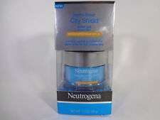 Neutrogena Hydro Boost City Shield Water Gel Sunscreen SPF 25 1.7oz [HB-N]