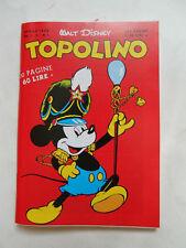 Topolino libretto - Completa la tua collezione
