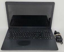 """New listing Asus X552L - 15.6"""" Laptop - i5-4200u @ 1.60Ghz 12Gb Ram 160Gb Ssd - Nvidia Gpu"""