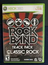 Rock Band Track Pack: Classic Rock US Microsoft Xbox 360