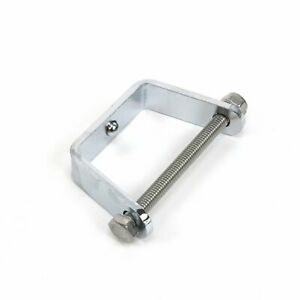 Helix 2 Stainless Steel Spring Clamp - Each bbs ltr sprint car project mgb