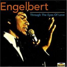 Engelbert Humperdinck - Through The Eyes  (CD) (1993)