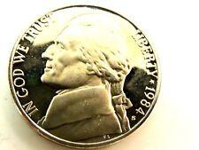 1984-S Jefferson Proof Nickel