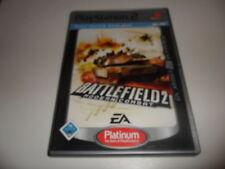 PlayStation 2  PS 2  Battlefield 2: Modern Combat (Platinum) (8)