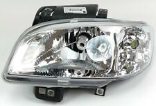 Seat Cordoba Coupe 6//1996-1999 Front Clear Indicators Lights Lamps 1 Pair