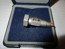 PCB PIEZOTRONICS 302B08 ICP® accelerometer & PCB 080A27