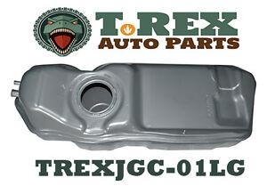 2007-2009 Jeep Grand Cherokee Fuel Tank (Diesel)