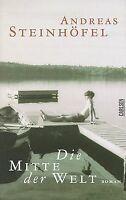 Die Mitte der Welt von Steinhöfel, Andreas | Buch | Zustand gut