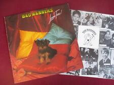 Bad Manners Lp + insert-  Loonee Tunes!, Australian Magnet pressing