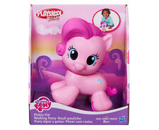 Playskool Friends My Little Pony Pinkie Pie Walking Pony.