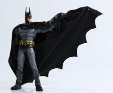 SP-C-MF-ARK: 1/12 Custom Wired Cape for McFarlane Arkham Batman  (No Figure)