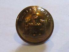 Ww1 era vintage original Royal Inniskilling Fusiliers military button