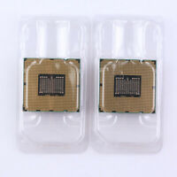 Matching pair Intel Xeon X5670 CPU 6-Core 2.93GHz 12MB SLBV7 LGA 1366 Processors