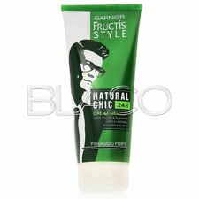 GARNIER FRUCTIS STYLE GEL NATURAL CHIC FORTE PER CAPELLI - 200 ML