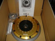 ORC Silent type 309 SERIES SINGLE PLATE CLUTCH KIT FOR SXE10 (3S-GE VVT-i)