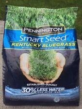 Pennington 100526631 Smart Seed Kentucky Bluegrass Seed Mixture, 3 Lbs
