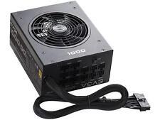 EVGA 210-GQ-1000-V1 GQ 80 Plus Gold 1000W ECO Mode Semi Modular Power Supply