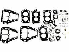 For 1983-1984 Chrysler Executive Sedan Carburetor Repair Kit SMP 61695MJ