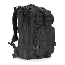 Mens Combat Military Backpack Rucksacks Tactical Camping Hiking Bags Outdoor JM