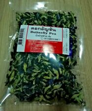 Butterfly-Pea Tea Pure Natural Dried Blue Flowers Clitoria ternatea extracts