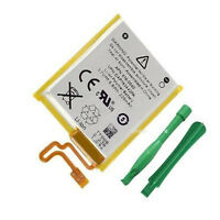 3.7V 220mAh Li-ion Replace Battery +Tools for iPod nano 7 7th Generation Player