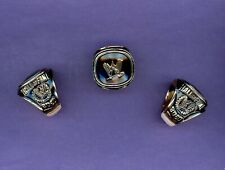 2020 WWE Hall of fame Championship Ring  REPLICA Size 12