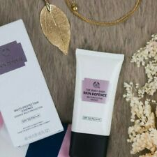 🤍 The Body Shop 🤍 Skin Defence 🤍 Multi-Protection Lotion 40ml 🤍 SPF 50 😎🤍