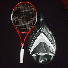 """Slazenger Quad Flex JR Tennis Racquet Racket 26"""" Length  #1312"""
