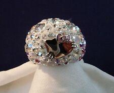 Swarovski Chic Hello Kitty  Ring  52  1120597   New