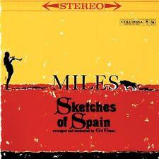 Miles Davis, Sketches of Spain. 180 Gram Vinyl LP,  New & Sealed