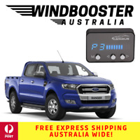 Windbooster 7-Mode Throttle Controller to suit Ford Ranger PX 2011-2015