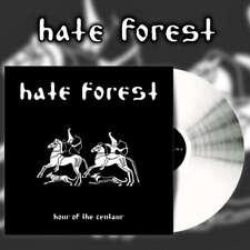 HATE FOREST - hour of the centaur - White Vinyl LP