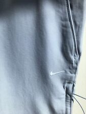 Men's Nike casual /sport shorts size S silver grey colour RRP £22.00