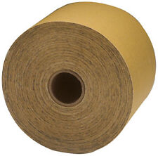 "Stikit Gold Sheet Roll 02598, 2 3/4"" x 30 yd, P100A 3M Company 2598 3M"