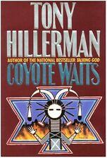Coyote Waits by Tony Hillerman