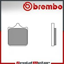 Plaquettes Brembo Frein Anterieures SC pour Ktm SUPER DUKE 990 2005 > 2007