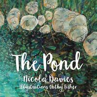 The Pond Davies, Nicola Good