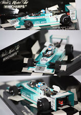 Minichamps F2 March BMW 792 1979 K. Rosberg 1/43 400790097