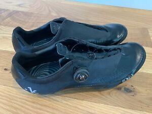 Fizik M3B Uomo Boa Mountain Bike Shoes NEW Size 44.5 EU