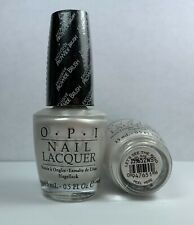 OPI Nail Polish * LET'S SEE THE RING * NL R26 * Discontinued Lacquer * Full Size
