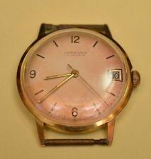 Mechanische (Handaufzug) Junghans Armbanduhren