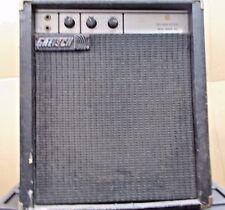 Gretsch Broadkaster Amp Mini Bass 50