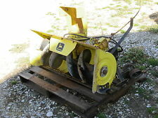 John Deere #338 Snow Blower for 108, 111, 116, Others