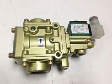 """NEW TACO 268-800-03B2 AC-200V SOLENOID VALVE, 1-1/4"""" NPT, 200VAC DI"""
